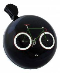 LIIX Design Bell Brooklyn Bike Fahrradklingel