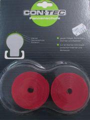 CONTEC Pannenschutzeinlage rot 25mm, 28x622