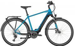 Bergamont E-Horizon Expert 600  Gent RH 52 2021 blue