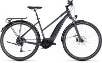 Cube Touring Hybrid ONE Trapez RH46 400Wh 2018