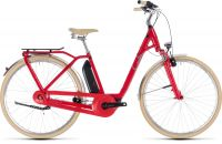 Cube Elly Cruise Hybrid 400Wh 2019 Größe 50 Easy red'n'mint