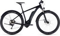 Cube Reaction Hybrid Pro Allroad 400 17