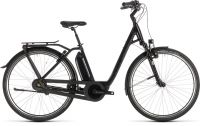 Cube Town Hybrid EXT RT 400 EasyEntry 50  2019 edition 2019