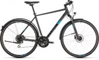 Cube Nature Allroad He 50 2019 iridium 'n'blue