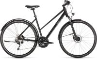 Cube Nature EXC AllroadTrapez 50 2019 black'n'grey