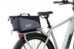 ACID Trunk Fahrradtasche 8 L Rlink Gepäckträgertasche
