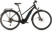 Cube Touring Hybrid ONE 500 Trapez 46  2020 black'n'blue