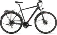 Cube Touring ONE RH50  2020 iridium'n'red