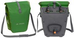 Vaude Aqua Back parrot green 48l Gepäcktaschen Doppelpack