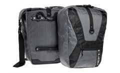 Cube Fahrradtasche Travel Gepäcktaschen Paar