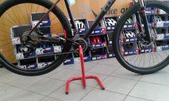 Scorpion Standard Mountain Bike Stand black Fahrradständer