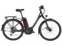 Bergamont E-Line C Deore Performance 500 Lady 48 E-Bike 2016