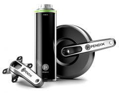 Pendix eDrive 500 für Radgröße 28